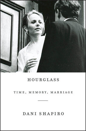 Hourglass Cover